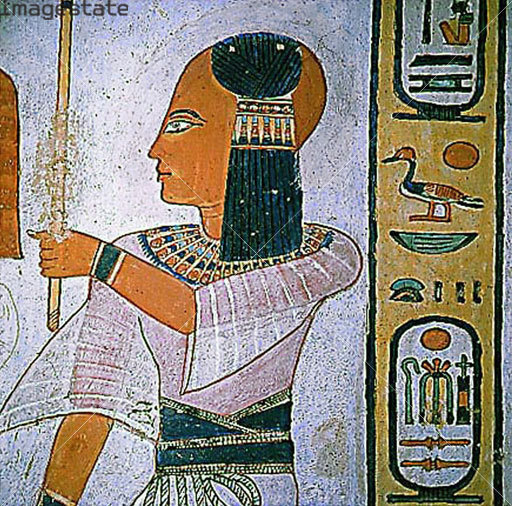 Cavemen scraped off facial hair with rocks to remove and prevent mites. The Ancient Egyptians developed tools more closely related to modern day razors.