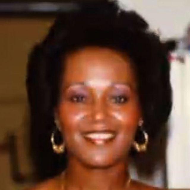 Thelma Wright (Source: Biography.com)