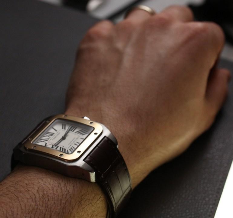 Cartier-Santos-100-watch-6