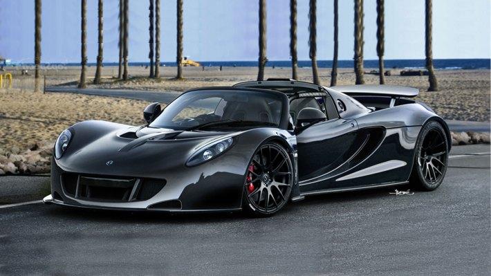 Hennessey-Venom-GT-II