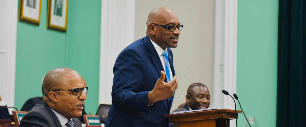 Prime Minister Minnis outlines Government accomplishments