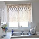 incredible kitchen curtain ideas opnodes