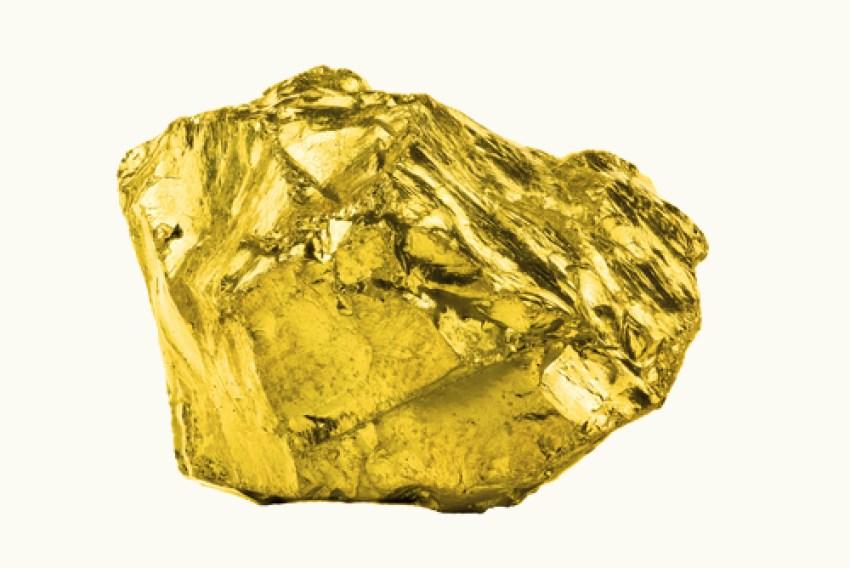 O ouro sempre foi importante como moeda, mas ele também apresenta outras características e importâncias que envolvem várias áreas da humanidade.