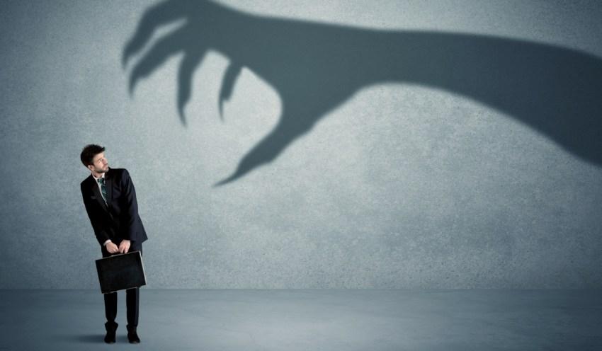 medo de negociar