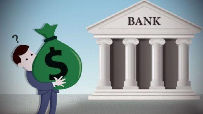 Como os bancos ganham dinheiro