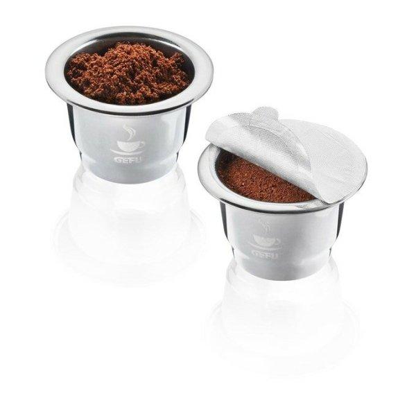 Capsules à café CONSCIO 2 PIÈCES