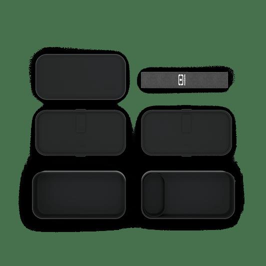 monbento - detail - noir original onyx