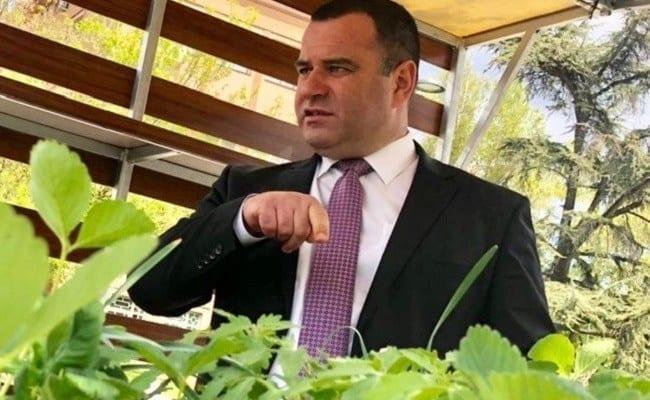 Mevludin Krasniqi, në Sharr zgjedhjet e reja me premtimet e vjetra!
