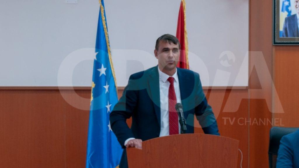 Urimi i kryetarit të komunës Shaban Shabani për festën e 28 Nëntorit