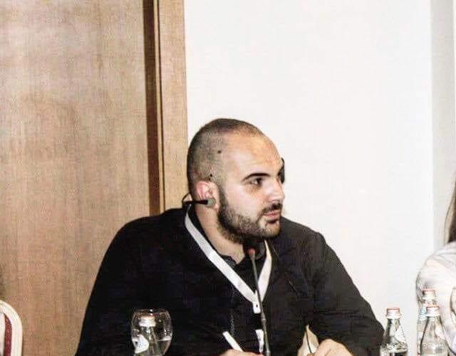 Blend Sahiti, lopgopedi që u doli në ndihmë 1500 familjeve nevojtare vetëm gjatë muajve të karantinës