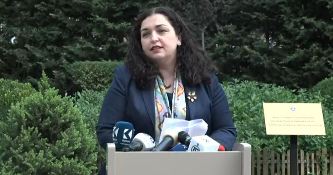Osmani: Sipas të gjitha gjasave, Hoti të premten raporton për 100 ditëshin e Qeverisë