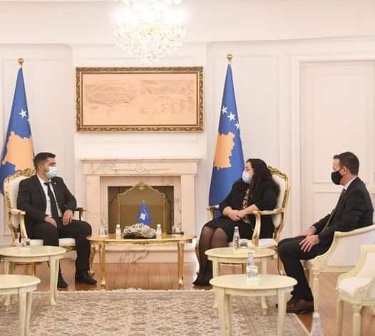 Lendrit Iljazi nga Dragashi pjesë e stafit të Presidentes në detyrë Vjosa Osmani