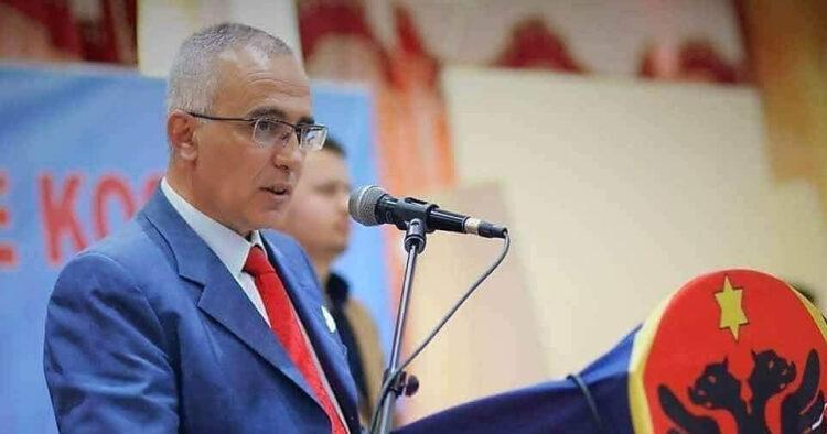 Jep dorëheqje nga pozita e kryetarit të degës së LDK- Dragash, Selim Kryeziu
