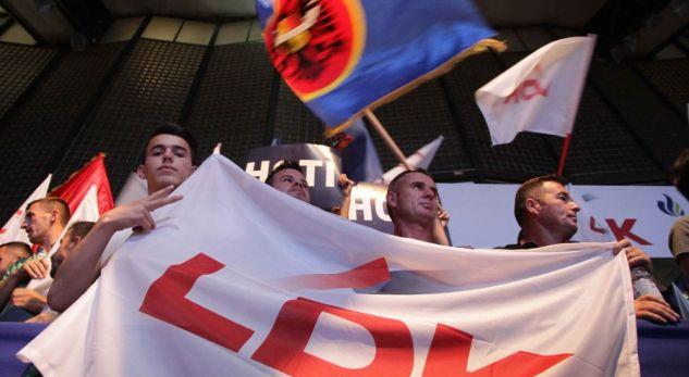 Zyrtare: Caktohet data e takimit të radhës nga dega e LDK-së në Dragash