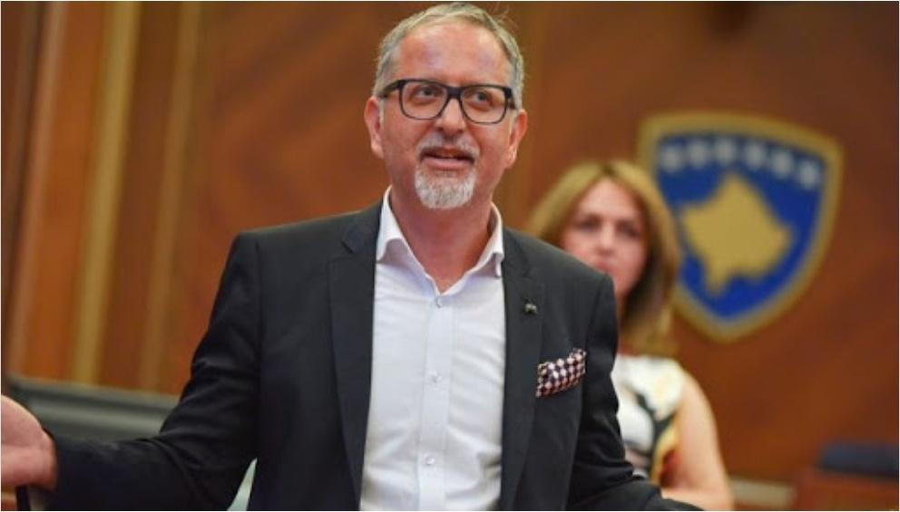 Ministri Vitia: Nga 15 qershori do të nisim vaksinimin masiv të qytetarëve
