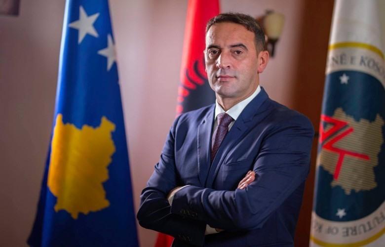 Daut Haradinaj uron Edi Ramën: Sa më e fortë që është Shqipëria, aq më e fortë do të jetë Kosova