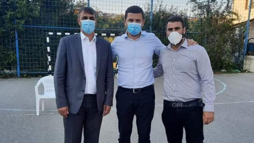 Aderon në PDK Lirim Hajredini, garon për asamble komunale në Dragash