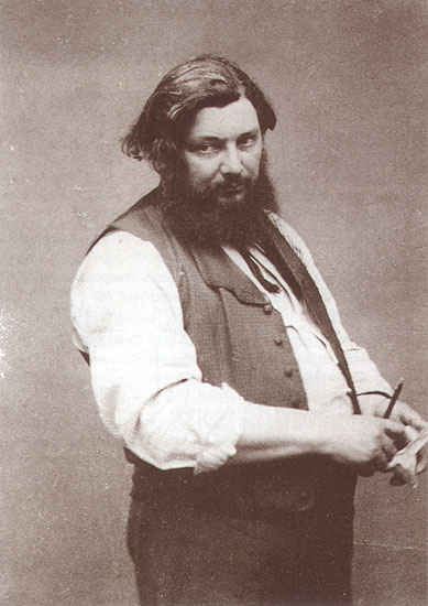 gustave-courbet-nadar