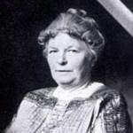Aline Victorine Charigot Renoir