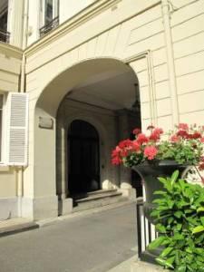 Square d'Orléans, nr 5