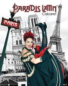 Kabaret Paradis Latin