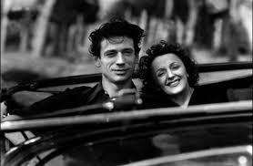 Yves Montand i Edith PiafYves Montand i Edith Piaf