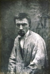 Auguste Rodin 1862