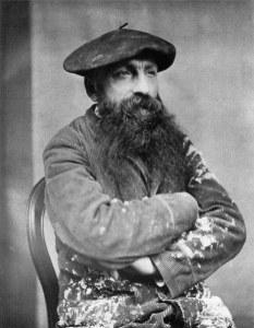 Auguste Rodin 1880