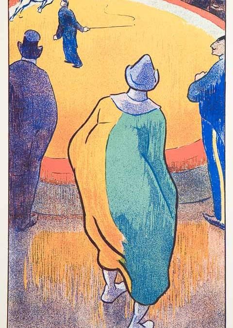 Grafika Francuska – wystawa MNK