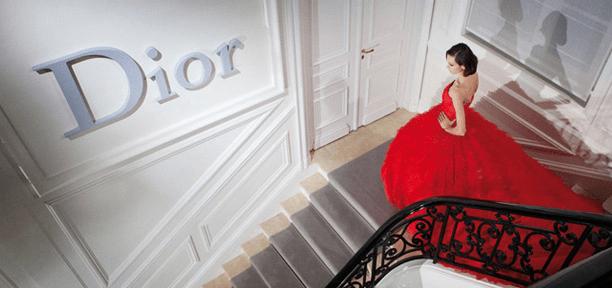 Jak Paryż stał się stolicą mody