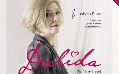 """Koncert """"Dalida –pieśń miłości"""""""