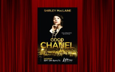 Coco Chanel, reż. Christian Duguay
