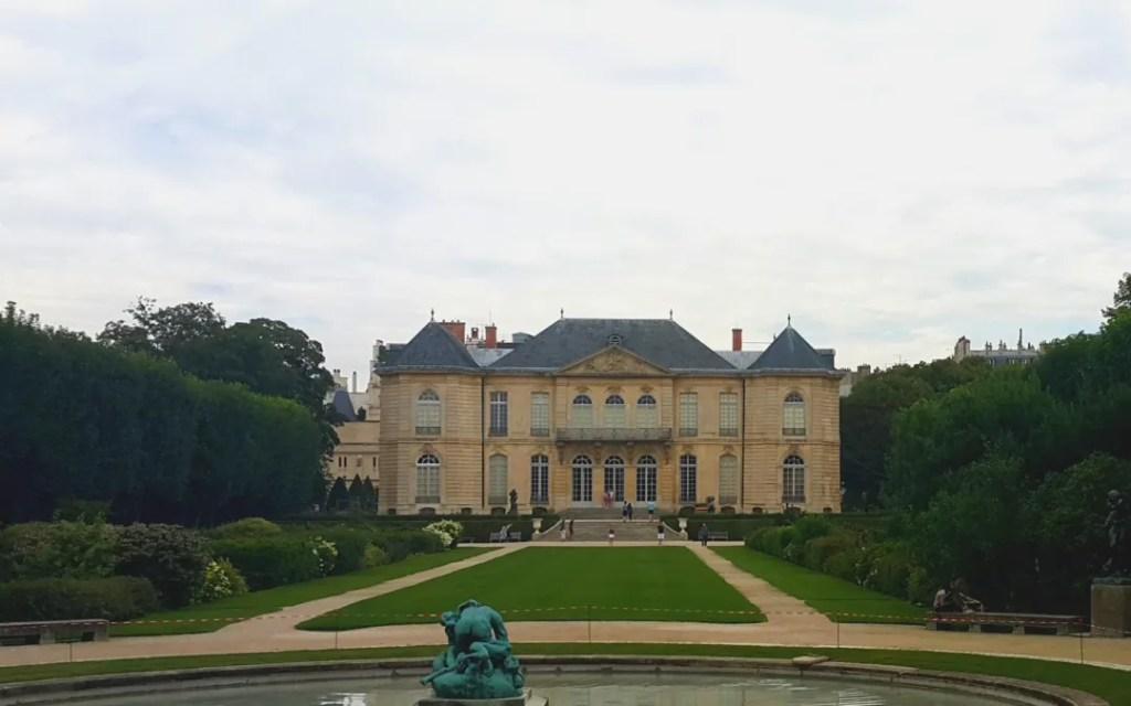 Muzeum Rodin