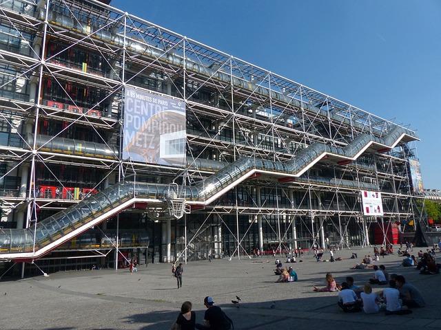 center-pompidou-