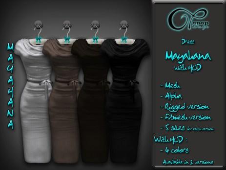 affiche-dress-mayahana-hud-v1-basic