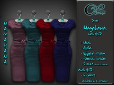 affiche-dress-mayahana-hud-v2-colors