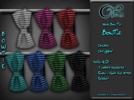 affiche-mesh-bowtie-v2-stripes