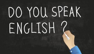 do you speak english língua inglesa