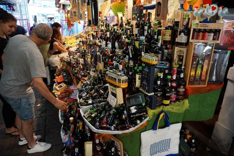 Nejstarší trh v Portu se vším, co doma potřebujete - Mercado do Bolhão