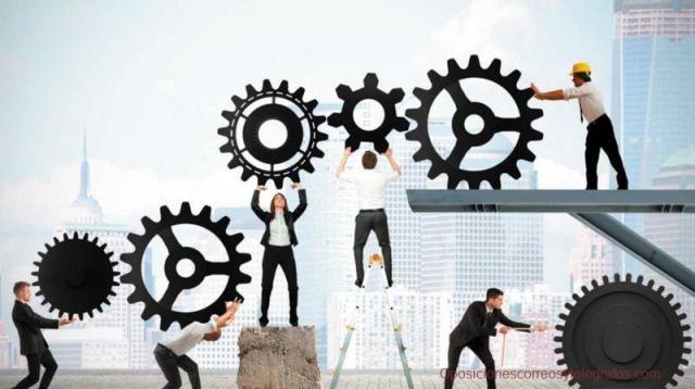 A qué puestos de trabajo se accede a través del Grupo Profesional IV de Correos b