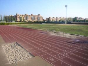 Carrera de 50 metros – INEF