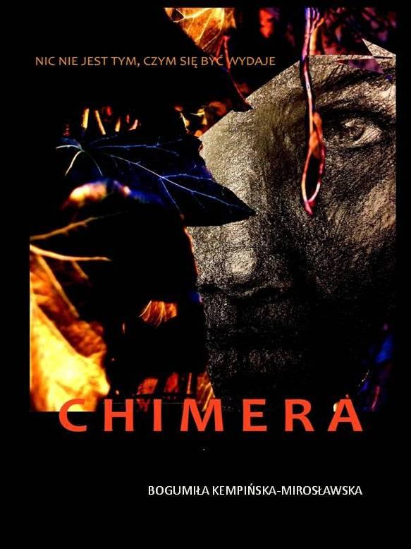 Chimera - zbior opowiadań
