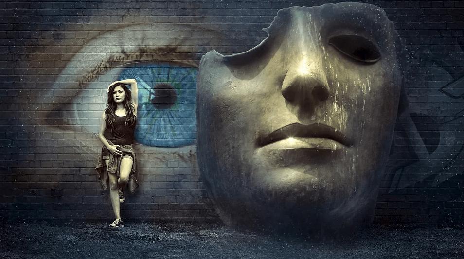 Tydzień zżycia Weroniki. Wposzukiwaniu zagubionej maski