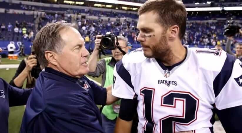NFL Ensina Sobre Relacionamentos, Gerenciamento e Resultados