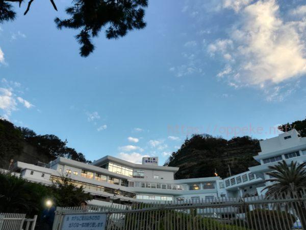 堂ヶ島温泉ホテル,画像