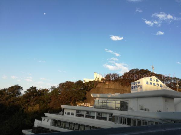 堂ヶ島温泉ホテル,口コミ