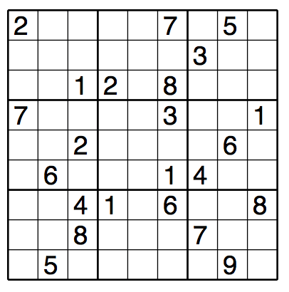 difficult sudoku quote images