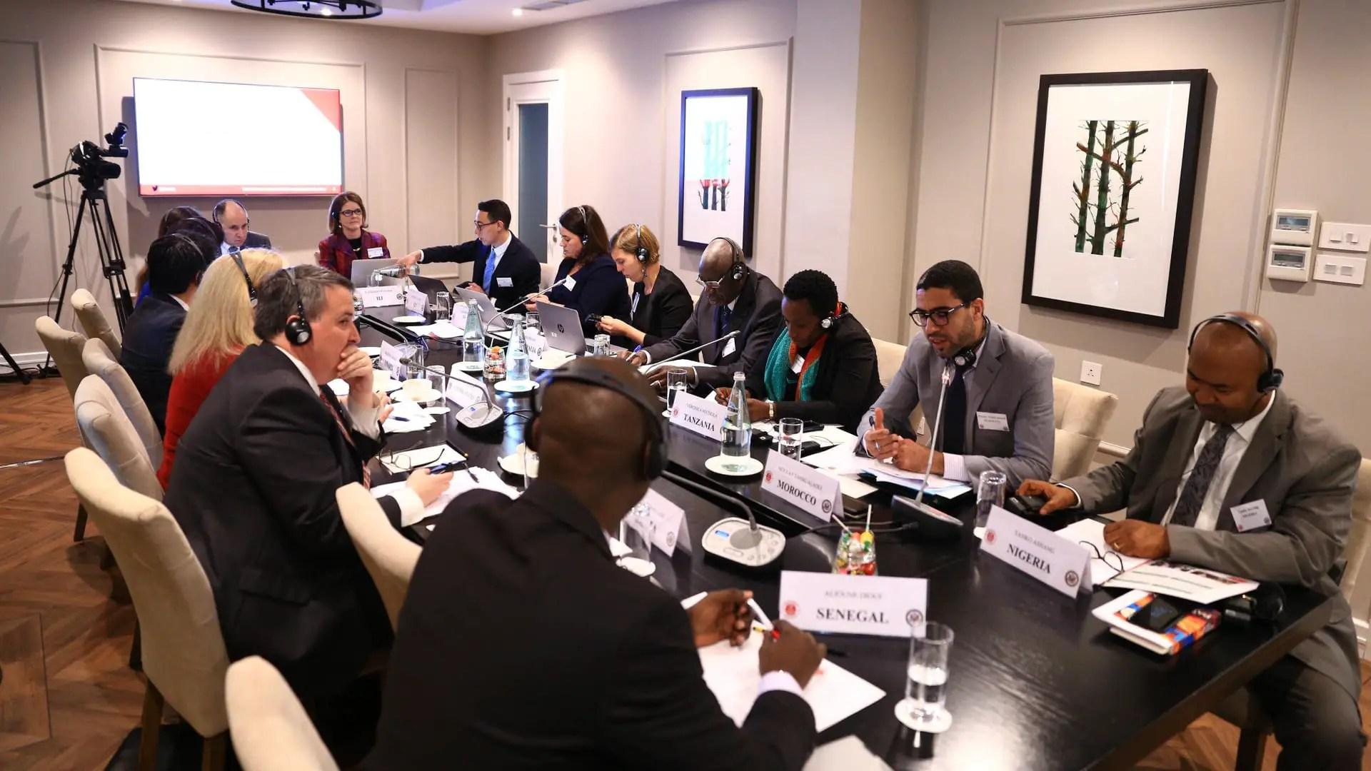 UNODC recruits a Judicial Cooperation Expert