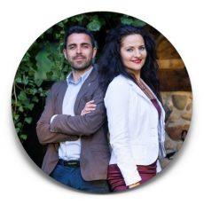 Magdalena y Ramiro