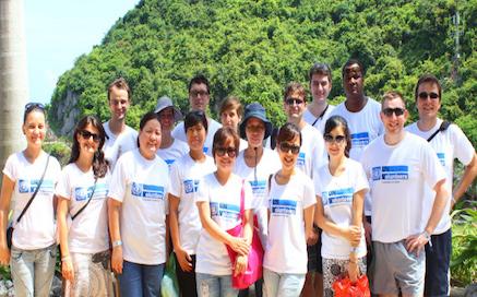 UNV Global Programme Coordination Internship- Germany